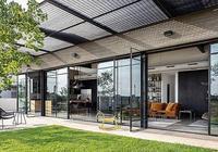 以色列198㎡日光別墅 | Jacobs-Yaniv Architects
