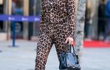 女星奧利維亞·霍爾特現身紐約,她有種特別的氣質