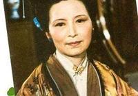 尤二姐遇上王熙鳳,成了冤魂;如果遇上王夫人,她可能成了周姨娘