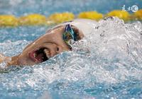 孫楊傅園慧摘金 徐嘉餘100米仰泳離世界紀錄0.01秒
