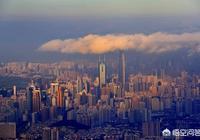 你覺得中國未來最有發展前景的城市有哪些?為什麼?