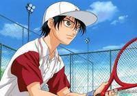 網球王子:越前龍馬的50個小祕密,龍馬果然是網球天才