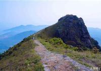 深圳七娘山地質公園登山敦煌第一聖境——敦煌三危山景區一日遊