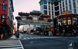 紐約——唐人街