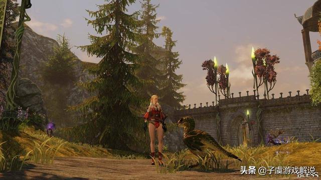 一款號稱是韓國MMORPG史上鼎峰的遊戲,為何在國內還未開測就涼涼