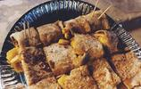 科隆島上的海上燒烤~