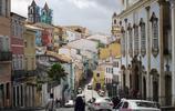 巴西城市鑑賞 之 薩爾瓦多