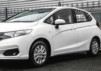 本田最強兩廂家轎車降了!它油耗5.3L配地球夢1.5L+CVT 僅7.08萬