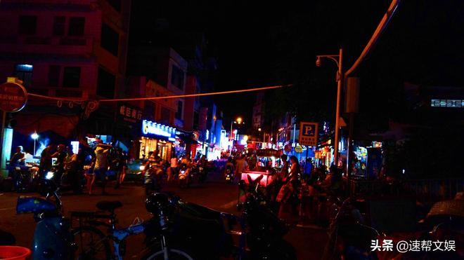 這座城是海南四大地級市之一,粵語最為普遍的城市!