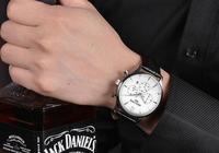 """手錶為什麼這麼貴?為什麼說""""窮玩車富玩表""""?"""