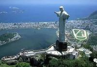 里約熱內盧:激情桑巴 忘情狂歡