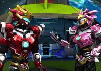 超獸武裝:火麟飛最重要的3次戰鬥,讓他逐漸成為強者
