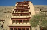 甘肅的古建築