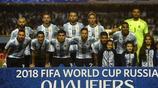 世界盃亞軍阿根廷都可能不出線,梅西尷尬了,不如來亞足聯混混?