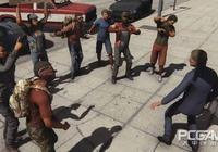 模擬新作《Raw》公佈 可以當警察亦可當匪徒