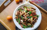 冬天別老吃肉了,這素菜要常給孩子吃,孩子多吃長個又長勁不生病