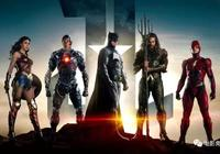 DC漫畫十大核心英雄人物