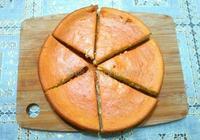 6寸戚風蛋糕