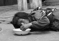 此人當皇帝后有一個特殊愛好:討厭富貴日子,就喜歡當乞丐去要飯