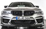 最適合家用的性能車——BMW M5,動力媲美跑車的存在