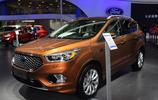 市場競爭大,福特翼虎扛不住,B級SUV低至15萬元起售