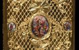 滿清與沙俄的藝術碰撞,我宣佈,一萬三千兩的黃金編鐘完勝