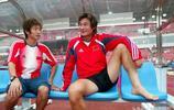 當年的中國足壇名將李毅