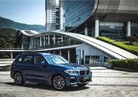 全新BMW X3更勝一籌,原汁原味的駕駛樂趣