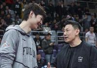 中國男籃迎來最好消息,李楠對中國男籃的定位也很謙虛!
