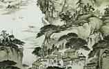 國畫名家作品:錢鬆嵒、黃賓虹、傅抱石、方濟眾、何海霞、陳樹人