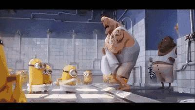《神偷奶爸3》:終究還是跨不過續集魔咒?