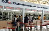 中國海南省三亞鳳凰國際機場