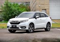 本田豪華中型SUV又降了!比自由光大氣 配2.0T+9AT 僅20.8萬