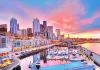 西雅圖是一座怎樣的城市?