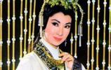樂蒂,12個精彩瞬間,古典女性之美,伴隨著燦爛輝煌的一生