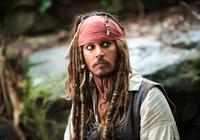 編劇爆料強尼戴普當初險拒《加勒比海盜5》理由居然如此荒謬!