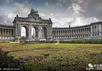 """布魯塞爾——古老而又現代的""""歐洲首都"""""""