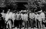 土肥原賢二老照片:最大的日本特務,戴笠、毛人鳳都得向他叫老師