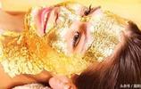 迪拜有多土豪?世界最長的金項鍊,及金子做的牙套 連面膜都是黃金做的!