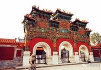 喜大普奔!9月1日起大同古城關帝廟、文廟、純陽宮、法華寺、帝君廟全部免費開放!歡歡去看看哇!