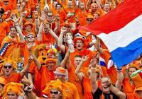大膽說出來吧:其實我一直就是荷蘭球迷!