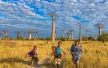 攝影圖集:情繫馬達加斯加