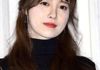 韓國女星具惠善減肥失敗原因:老公太愛炸雞!網友:這個鍋安宰賢不背