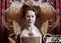 英國女王伊麗莎白一世逝世