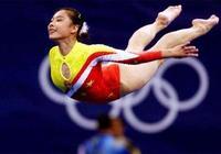 中國第一個平衡木奧運冠軍,出演《扶搖》,長相甜美老公是音樂家