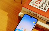 小米Redmi Note7 Pro圖賞:黑色很深邃,千元機無可挑剔?