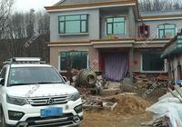 河南小夥幹9年工地,回農村老家35萬建房,這水平大家看如何?