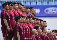 用力行迎接挑戰,長風破浪會有時。兄弟們明天比賽加油了,守護我們繼續衝擊世界盃的希望!