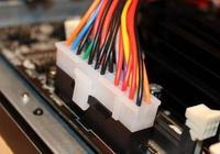 電源是如何提供電力給主板的,又是如何切斷的?
