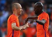 羅本傳射德佩中柱!荷蘭5—0大勝科特迪瓦迎2連勝